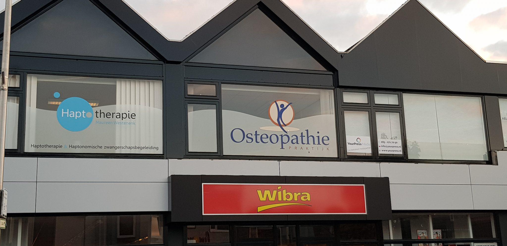 Osteopathie Raalte